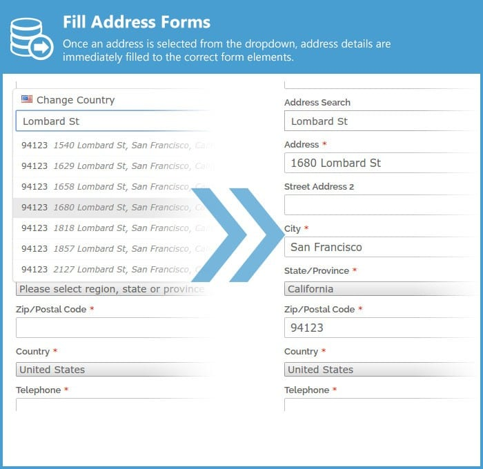 best-address-verification-extension-for-magento-2-address-auto-complete
