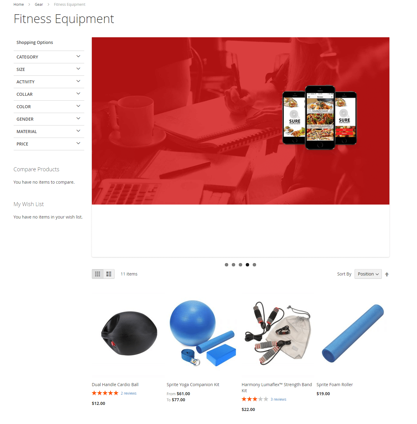 Free banner extension in magento - Free Magento 2 Slider Banner Extension