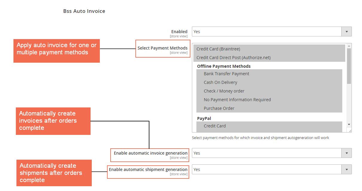 Magento2-auto-invoice