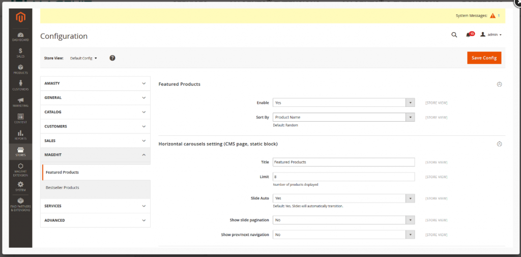 Feature-Product-Configuration-MageHit