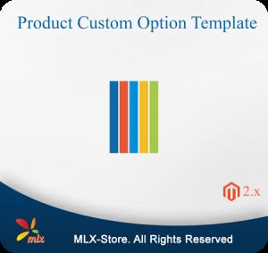 mlx-custom-options