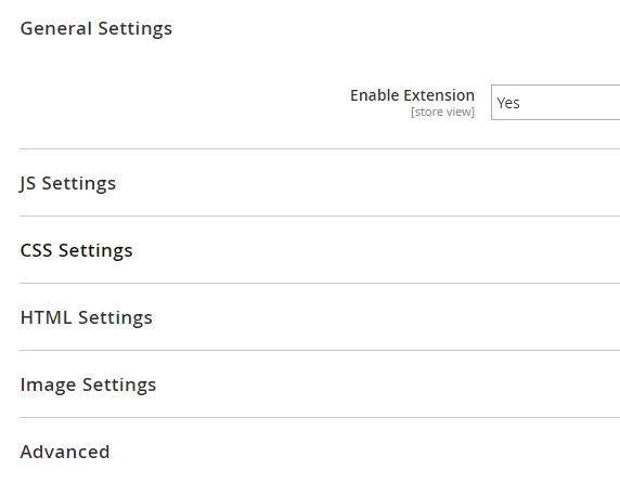 Performance Optimization Tool for Magento 2 - PotatoCommerce