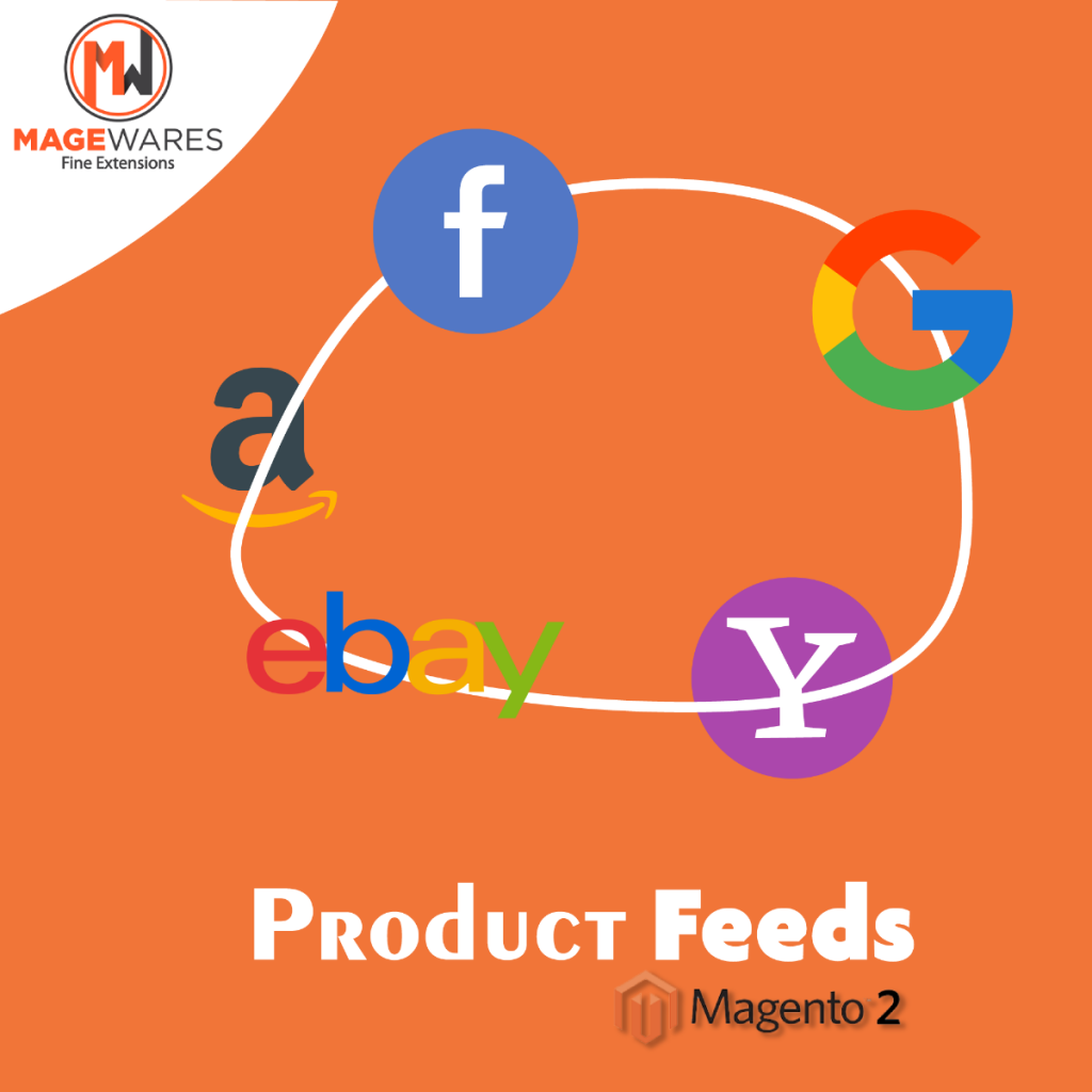 magento 2 product feed magewares