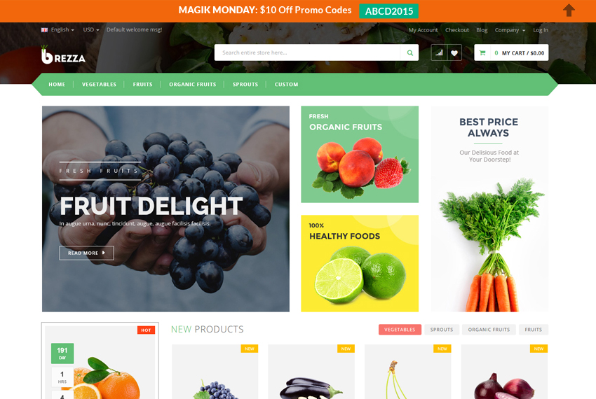 magento 2 promotion bar extension magik