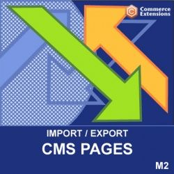 magento-2-import-export-cms-page