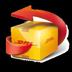 DHL-Retoure-Online