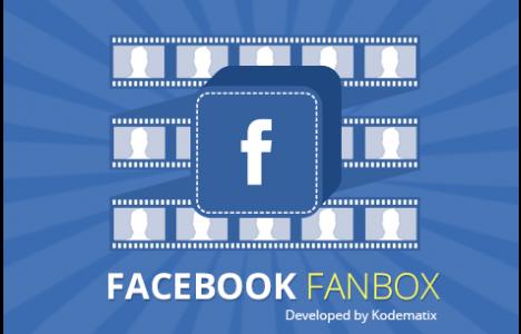 Facebook-Fanbox-Kodematix-Magento-Extension