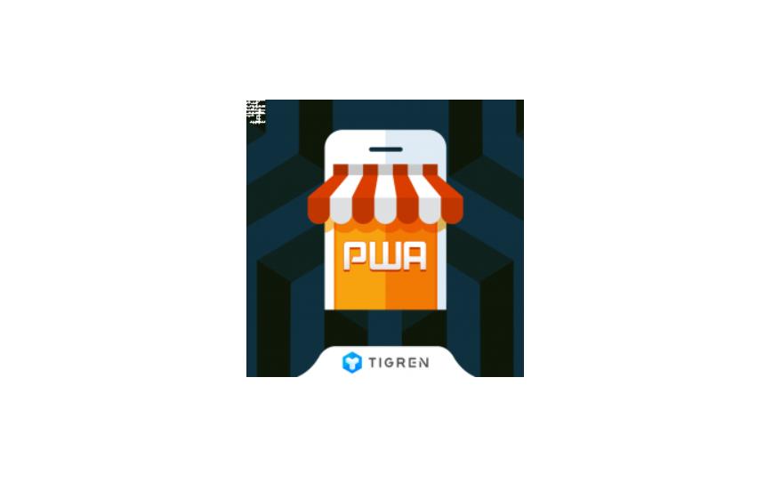 Tigren-PWA-extension