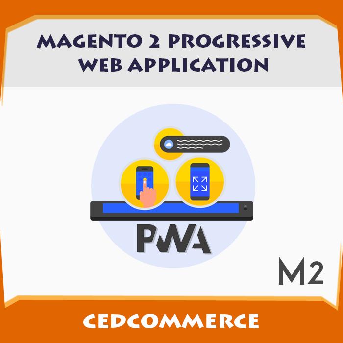 Magento-PWA-extension-Cedcommerce