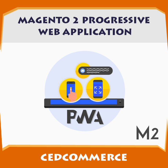 Magento-2-PWA-Extension-By-CedCommerce