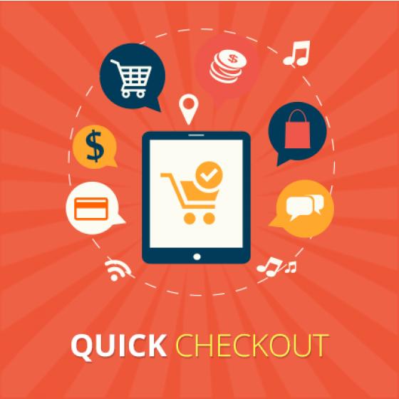 Quick-Checkout