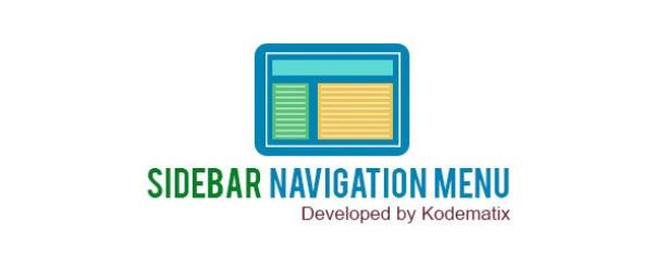 Sidebar-Navigation-Menu-Kodematix-Magento-2-Extension