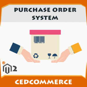 cedcommerce-purchase-order