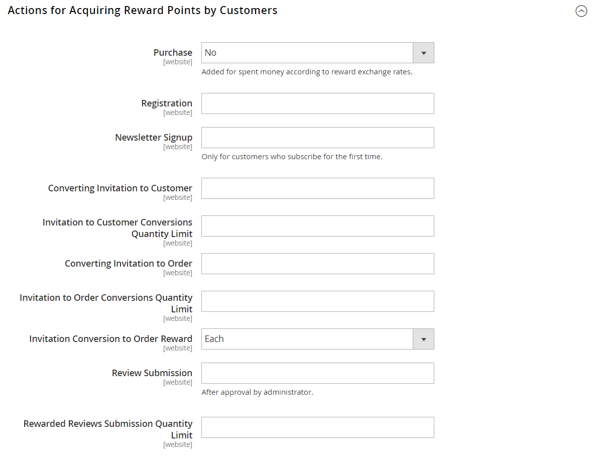 config-customers-reward-points-actions-for-acquiring