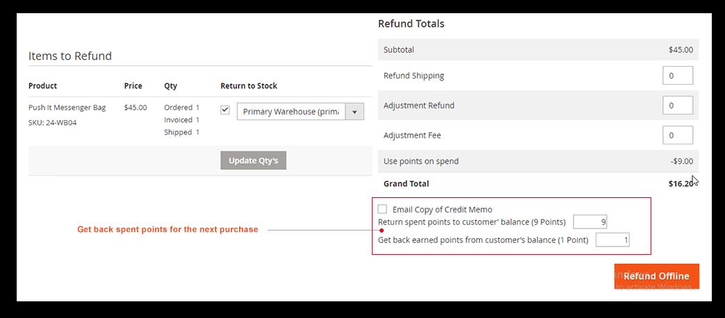 refund-points