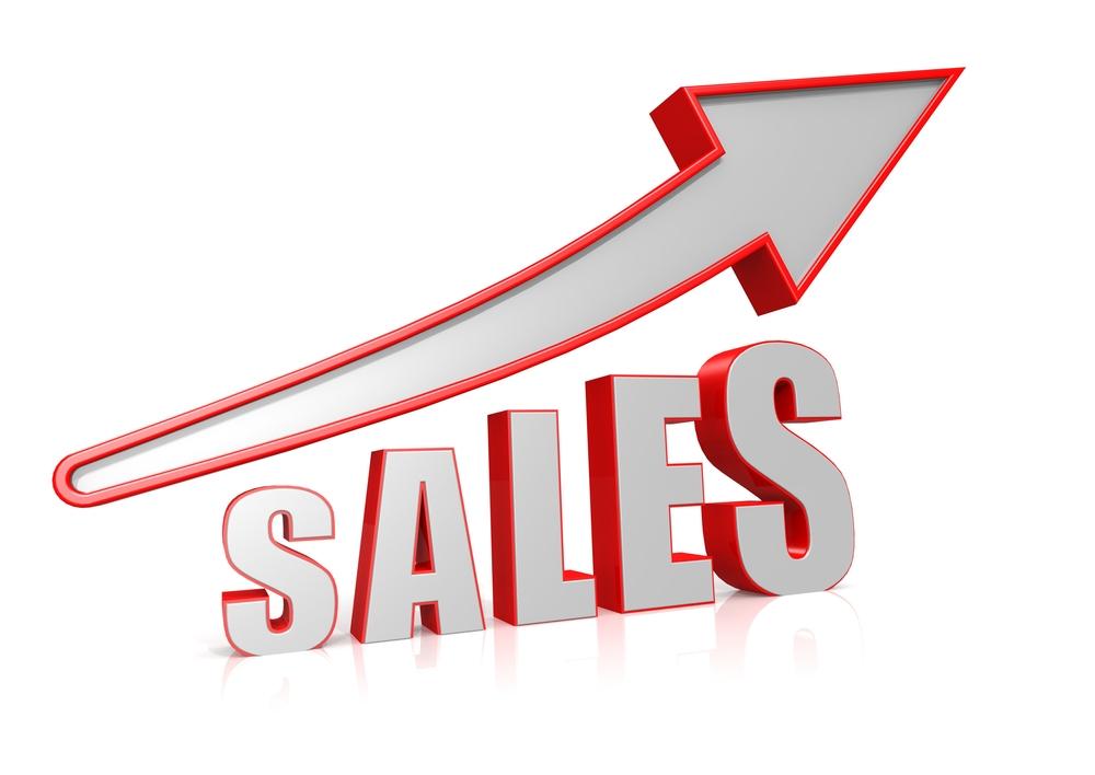 Higher-sales