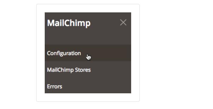 mailchimp-configuration