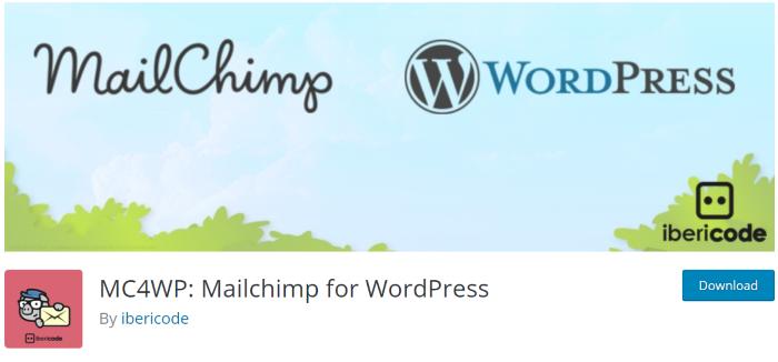 mailchimp-wordpress