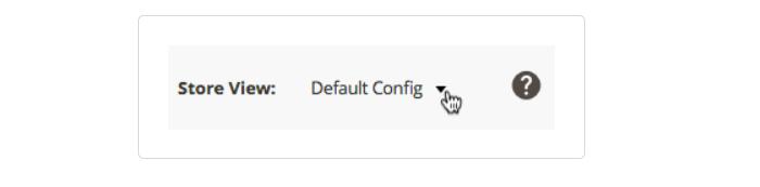 store-view-default-config