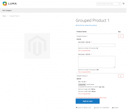 Grouped-Magento-2-by-Magoon