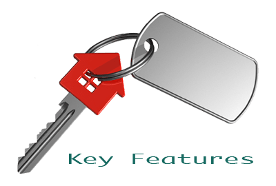 Key-Features