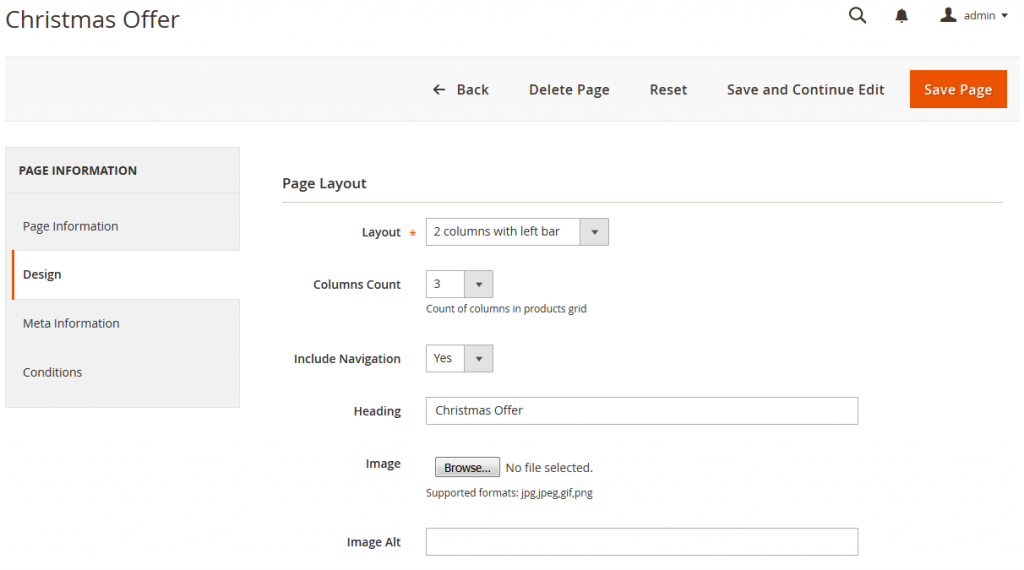 magento-page-extension-magesales