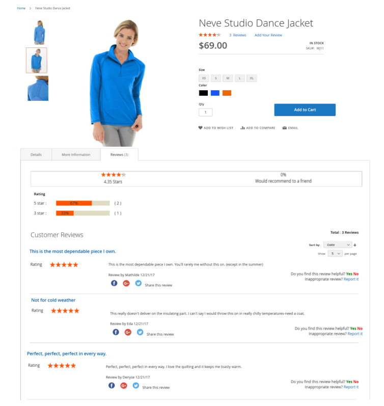 magento2-review-bsscommerce