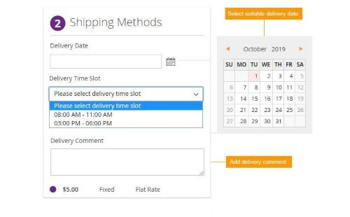 shipping-method-checkout