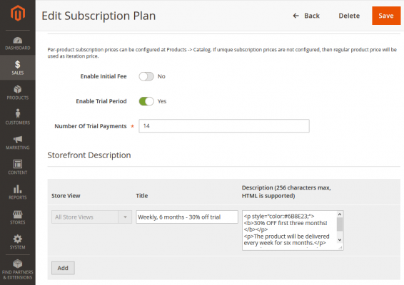 subcription-aheadworks-extension