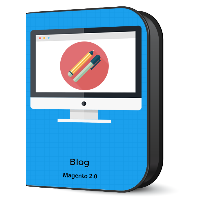 Advanced-Blog-Extension