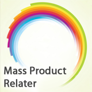 Mass-product-relater