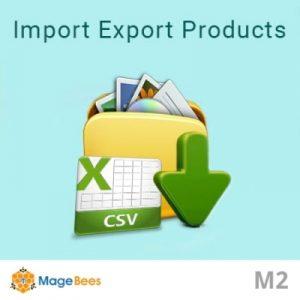 magebees-import-export